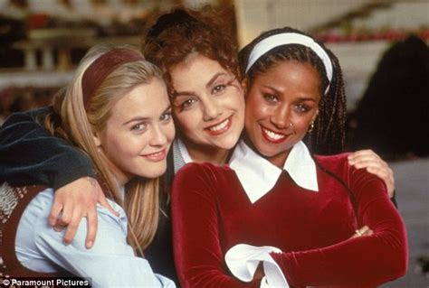 brittany murphy friends the cast of clueless reunites remembering brittany murphy