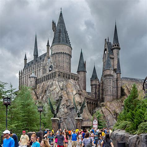 Home Theater Design Nyc by Top 5 Wizarding World Of Harry Potter Attractions In