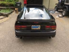 1987 mazda rx7 turbo ii for sale photos technical