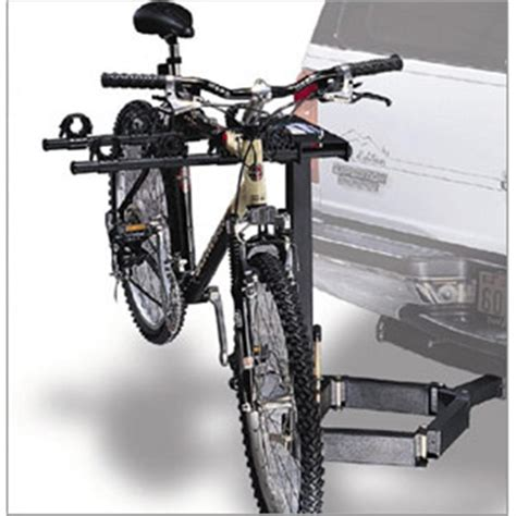 4 Bike Roof Rack by Advantage 174 Glideaway 174 4 Bike Carrier 186496 Roof