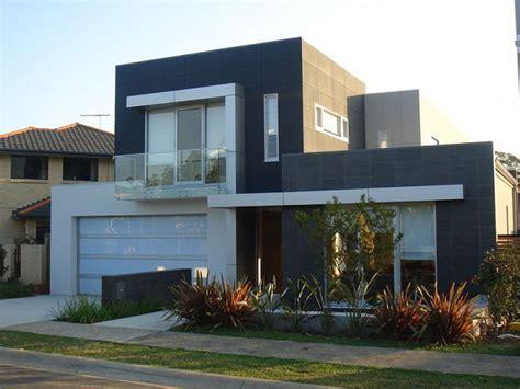 imagenes de casas minimalistas de dos pisos fachadas casas de dos pisos