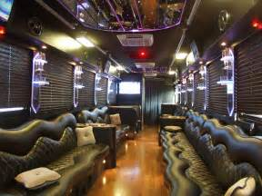 Limousine bus and party bus service nationwide limousine amp party bus