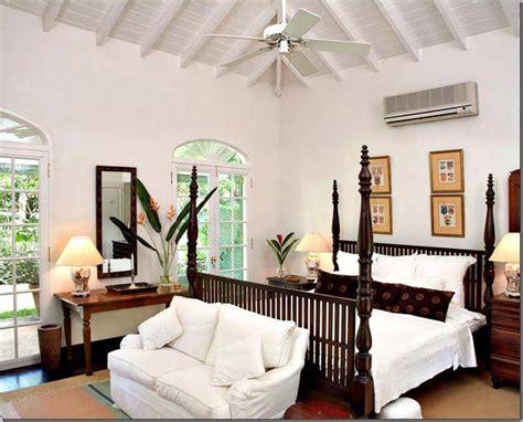 plantation home decor caribbean coastal living