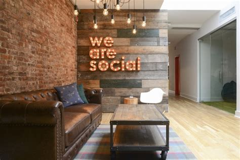 home polish retail design blog we are social offices by homepolish