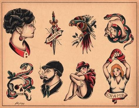 traditional pinup tattoo pin by notedesanimes on flash