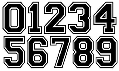 printable hollow numbers inter jersey 2015 2016 page 4