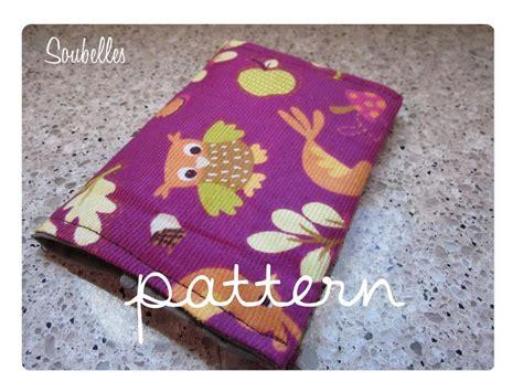 Free Pattern Wallet | free wallet sewing patterns to download