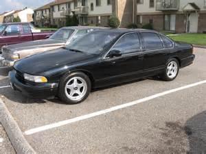 1996 Chevrolet Impala Ss 1996 Chevrolet Impala Pictures Cargurus