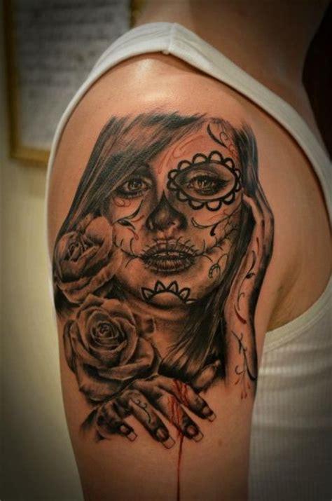 100 87 best tattoos la 87 best images about tattoos la santa muerte on