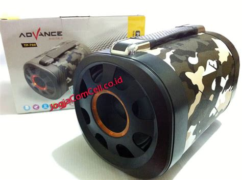 Speaker Advance Tp700 Bluetooth speaker aktif advance tp 700 jogjacomcell co id