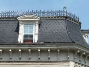 Mansard Roof Historic House 187 Types Styles Of Roofs On Historic