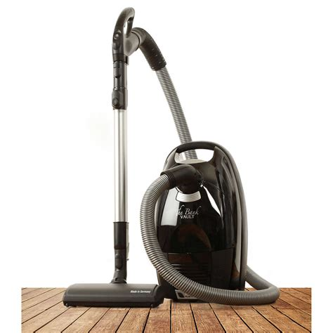 Vaccum Clean by The Bank Vault Canister Vacuum Cleaner Tops Vacuum