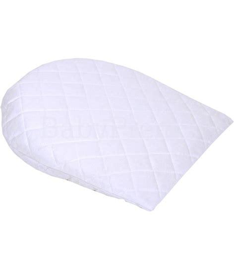 Crib Pillow Wedge by Babyprem Babyprem 36 X 31 Cm Anti Reflux Colic Crib