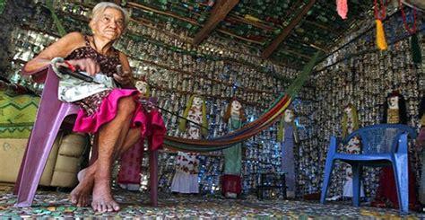 la casa incantata forestali news la quot casa incantata quot costruita da un anziana