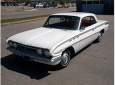 1962 Buick Special | Greatest Collectibles Skylark Books