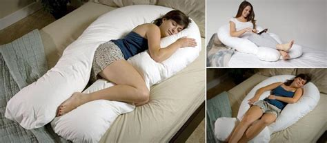 Comfort U Pillow by Comfort U Pillow