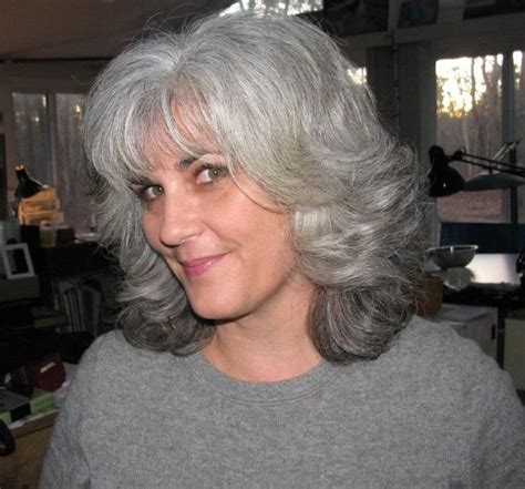 gray hair and perms 299 best aging gracefully images on pinterest