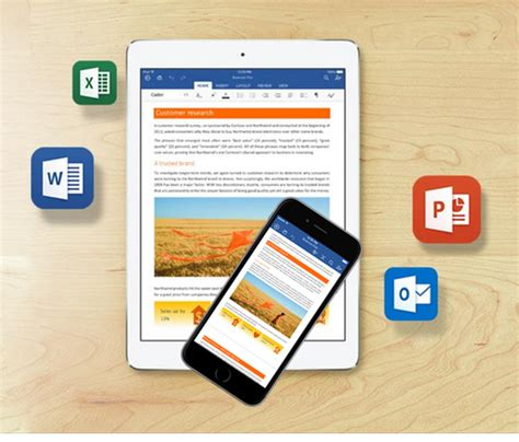 office mobile ios microsoft office on ios startup guide informationweek