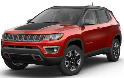 jeep compass trailhawk 2017 white 2017 jeep compass trailhawk color options