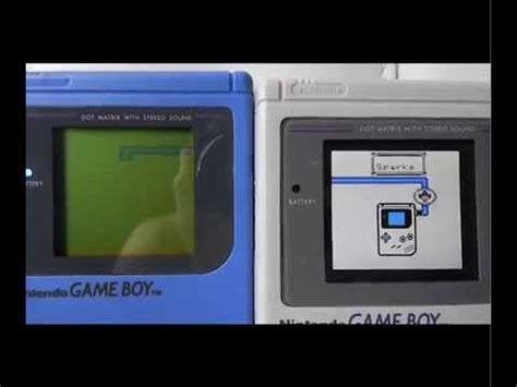 mod gameboy sp ultimate dmg gameboy gba sp ags 101 backlit mod jbit