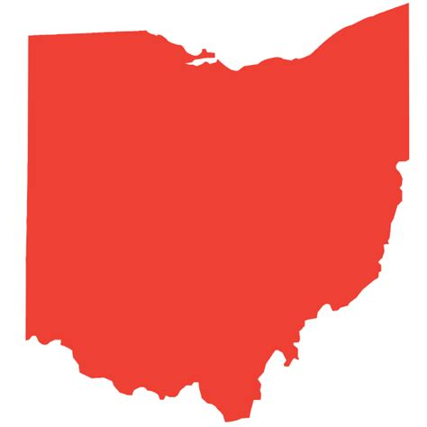 Oh Search Ohio Outline Images Search
