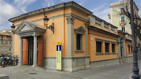 oficina de turisme girona turisme actiu i de natura turisme ajuntament de girona