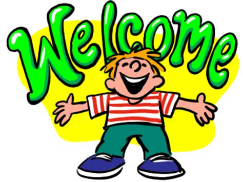 welcome clip welcome clipart 101 clip