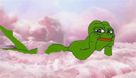 Pepe Funny Meme