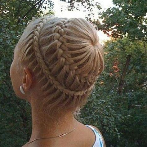 whats new in braided hair styles 25 best ideas about cool braids on pinterest braid