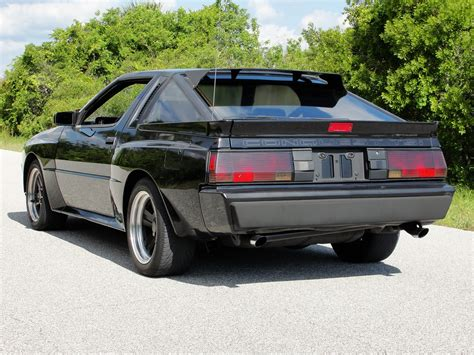 chrysler conquest dodge conquest photos informations articles bestcarmag com