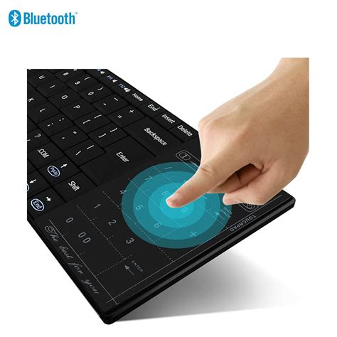 2 3 4 Ultra Slim Bluetooth 3 0 Keyboard Stand New Arrival Bl ultra slim 3 0 bluetooth keyboard wireless keyboard touch