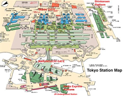 tokyo station floor plan the best 28 images of tokyo station floor plan jr east