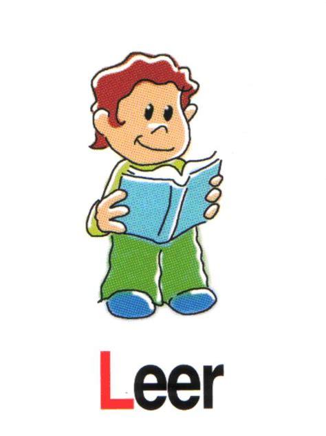 Imagenes Animadas Leer | leer orientaci 243 n and 250 jar recursos educativos