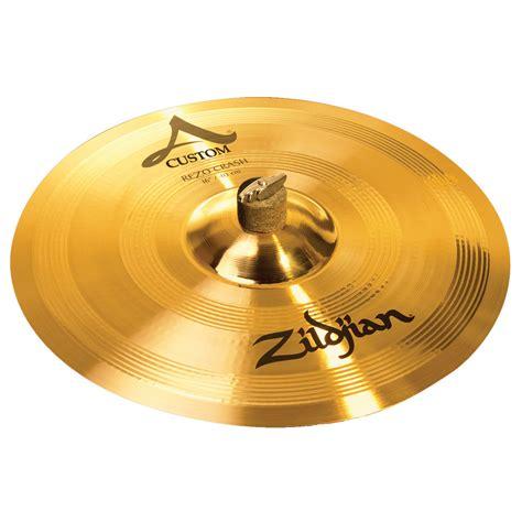 Cymbal Bell Nl disc zildjian een custom 16 rezo crash cymbal op gear4music
