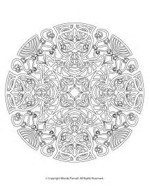 mandalas to color for adults free mandala coloring pages for adults coloring home