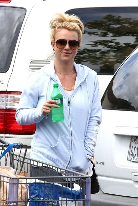 Britneys Weekend by Proves Resilience As She Refuels After