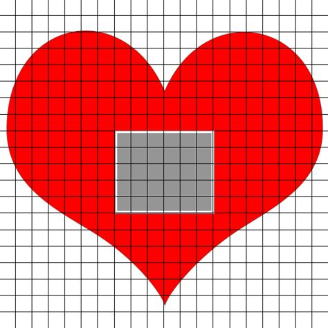 photoshop template heart picture editing heart shaped photoshop collage template free