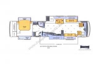 Dutch Star Rv Floor Plans 2012 Newmar Dutch Star 4324 Luxury Motor Home Floor Plan
