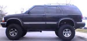 chevy blazer lift kit 1999 autos post