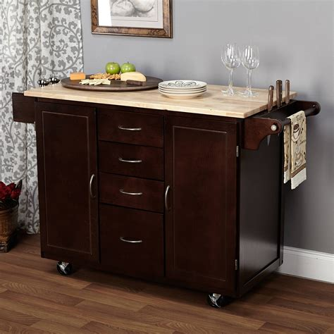 small rolling kitchen island best of small rolling kitchen cart kitchenzo com
