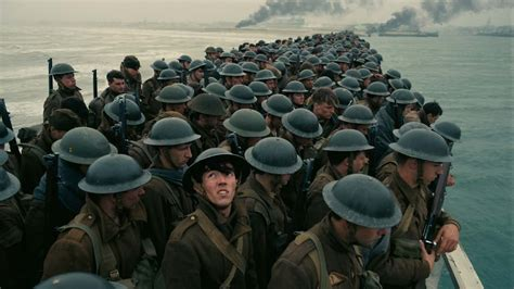 film dunkirk rating dunkirk tells of evacuation as one of war s greatest