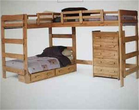 l shaped loft bed plans pdf diy free l shaped bunk bed plans download free loft