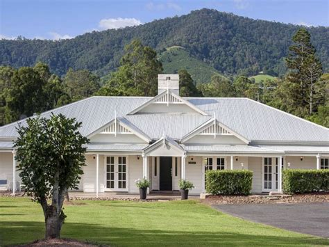 australian country style homes best 25 gable roof design ideas on