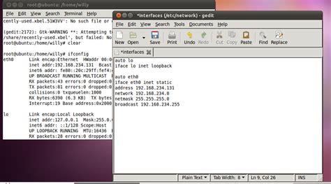 cara konfigurasi dns server pada ubuntu willy ristanto s blog konfigurasi dns server pada ubuntu