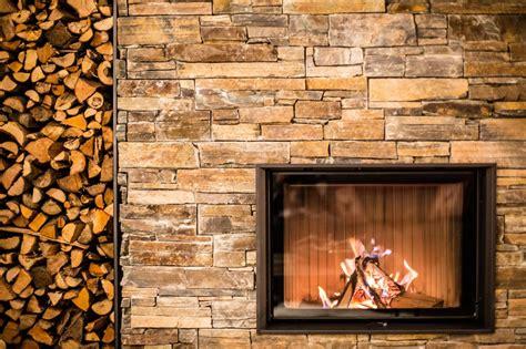 Chalet Fireplace by Chalet 53 St Anton Alpine Guru