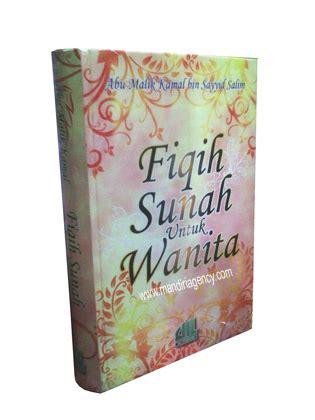 Fiqik Sunah Wanita fiqih sunnah untuk wanita omahbukumuslim jual buku muslim sms wa 087 8080 33400