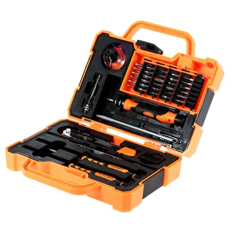 jakemy    professional precise screwdriver set hand multi tool opening tools  cellphone