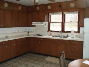 If you have wooden cabinets that are a few shades off of the clock s