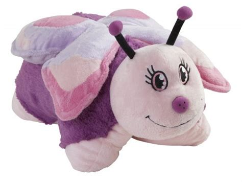 Pet Pillows Uk by Pillow Pets Butterfly For 6 56 Free Delivery