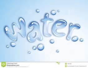 water design royalty free stock photos image 13900908